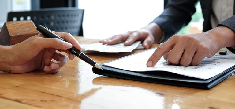 Tre fattori per scegliere un'agenzia immobiliare